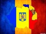Unirea Basarabiei cu România din 27 martie 1918, marcată pe cele două maluri ale Prutului.