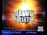 waqtnews Headlines 05:00 PM 24 January 2015