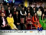 Khabarnaak on Geo News 23rd January 2015 Khabarnaak Geo Khabarnaak 23 Jan 2014