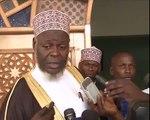Mufti Mubajje condemns arrests of muslim clerics