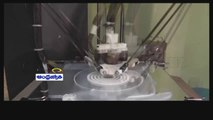 Gyro cube printing through 3D printer-Techno Trends