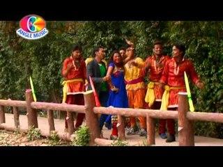 खोला सल्वारवा के डोरी  रंग डाले दा गोरी Khola salwarwa ke dori   Rang Dale  Da Gori   Mukesh Babua
