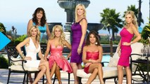 'Real Housewives of Orange County' -- Jeana Keough Returns, But On a Short Leash [UPDATE]