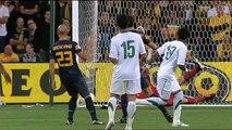 FIFA-World-Cup-Asian-Qualifiers-Australia-vs-Saudi-Arabia-2014---Round-3-Match-day-6