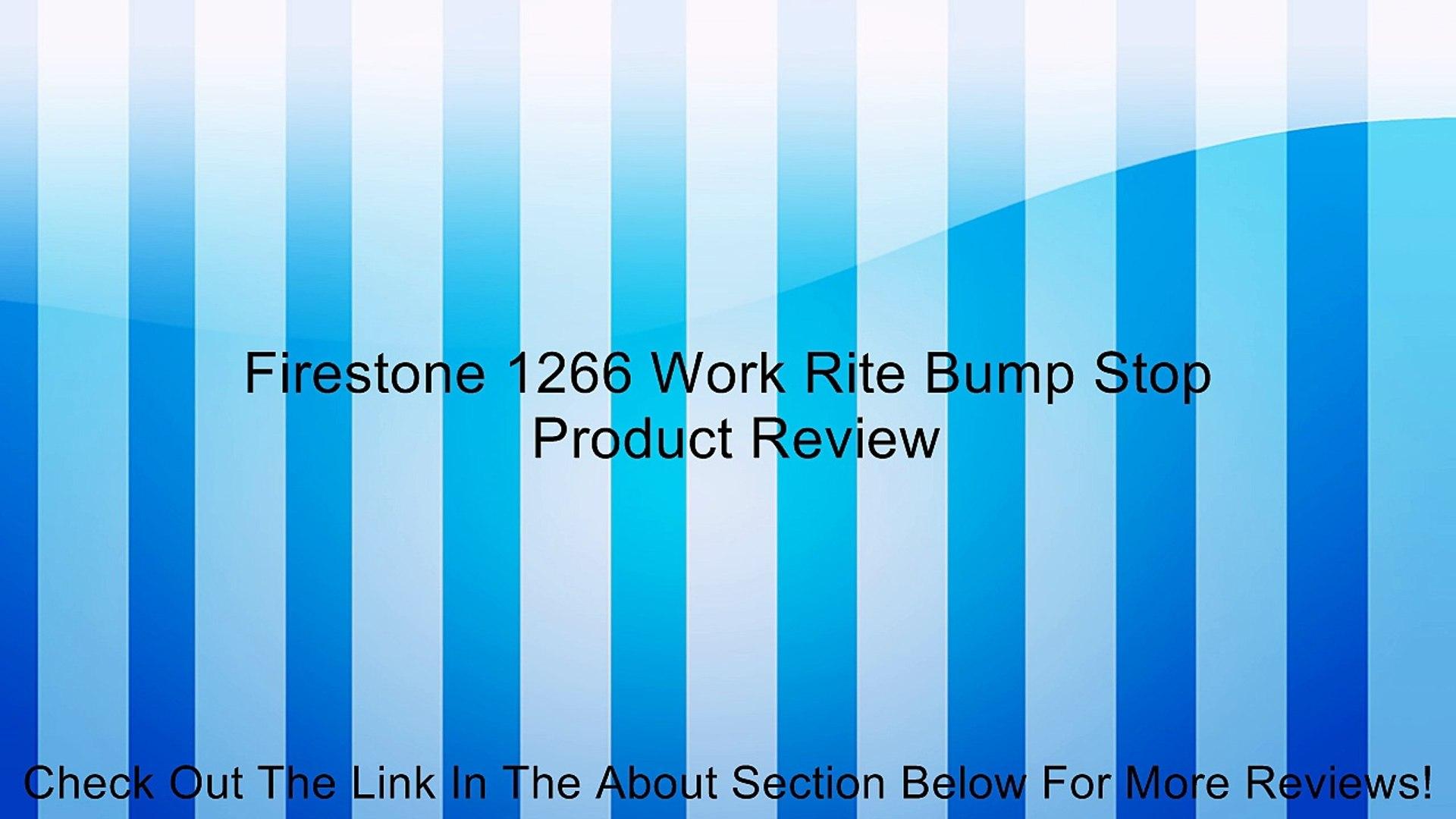 Firestone 9054 Air Bag
