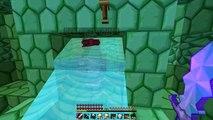 Minecraft Survival Island★ ELDER GUARDIAN BATTLE ★ Minecraft Survival Island (13)