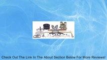 EMPI 47-7316-0 EMPI SNGL 44HPMX CARB KIT,T1 W/CHROME AIR CLEANER Review
