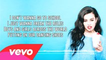 Break The Rules - Charli XCX (LYRICS)