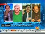 Pakistan Aaj Raat ~ 24th January 2015 - Pakistani Talk Show - Live Pak News