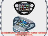 Universal Remote Control MX3000 IR and RF Color Touch Screen Remote