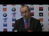 Rugby - XV de France : PSA, «On ne sait pas tuer»