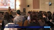 Écoles : former les élèves pour lutter contre le harcèlement