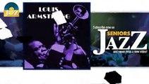 Louis Armstrong - Coal Cart Blues (HD) Officiel Seniors Jazz