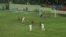 Ajaccio - Nîmes : 2-3