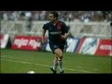 PSG vs OM : 2004, Pauleta forever