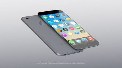 iPhone 7 - Apple Introduction