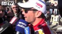 "Rallye / Monte-Carlo - Loeb : ""Je n'exclus rien"" 25/01"