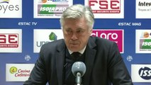 FOOT - L1 - PSG : Ancelotti répond à Gameiro