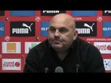 FOOT - L1 - SRFC - Antonetti : «Je quitte le club en bons termes»