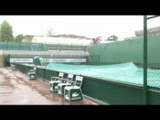 TENNIS - ATP - Roland Garros : Le calme avant la tempête