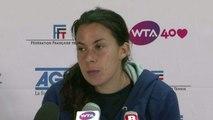 TENNIS - WTA - STRASBOURG - Bartoli : «Un Grand Chelem à préparer»