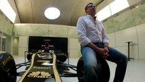 F1 - GP MONACO - Bouiller : «Le Grand Prix extrême»