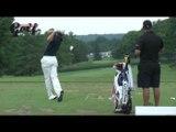 Golf - US Open : Justin Rose, la swing séquence