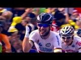 CYCLISME - TOUR : Cavendish ouvre son compteur