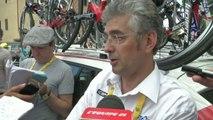 CYCLISME - TOUR : Pour Madiot, le Tour est joué !