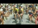 CYCLISME - TOUR : Hinault et LeMond, un souvenir authentique