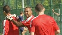 FOOT - L1 - VAFC : Valenciennes, un esprit de groupe à toute épreuve.