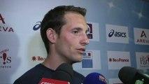 ATHLE - ChM - PERCHE : Renaud Lavillenie, un champion tout en confiance