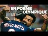 FOOT - L1 - PSG vs ASM : La semaine des deux clubs
