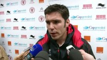 RUGBY - TOP 14 - BO - Yachvili : «Loin d'être sauvés»