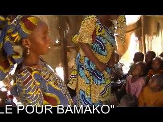 Une école pour BAMAKO