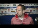 FOOT - BLEUS - Ribéry : «Ça va rester à vie»