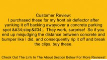 15 GM Front Air Deflector Retainers Clips 15733971 Review