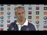 RUGBY - XV DE FRANCE - PSA : «Un début de saison exceptionnel»