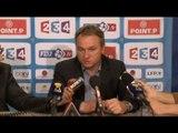 FOOT - C.Ligue - SCB - Hantz : «Une victoire à la pyrrhus»