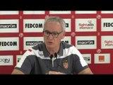 FOOT - L1 - ASM - Ranieri : «Monaco c'est Monaco...!»