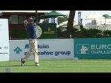 Golf - Challenge Tour : Le défi de Dubois