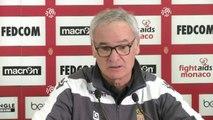 FOOT - L1 - ASM - Ranieri : «Rennes a beaucoup de bons joueurs»