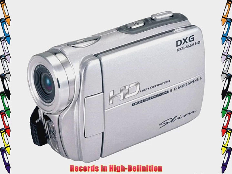 DXG-505V WINDOWS XP DRIVER