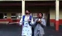 punjabi folk singers.............what a singer man
