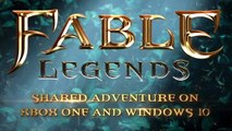Fable Legends - Shared Adventure Trailer (Xbox One | Windows 10)