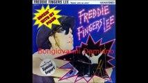 Freddie Fingers Lee - I Gotta New Love