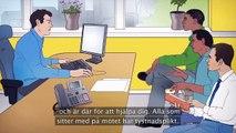 Söka asyl i Sverige - Asylutredning
