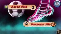 5°Minuto Di Recupero (Manchester UTD - Aston Villa) ----RECUPERO----