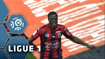 But Romain GENEVOIS (47ème) / OGC Nice - Olympique de Marseille (2-1) - (OGCN - OM) / 2014-15