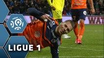 But Kévin BERIGAUD (57ème) / Montpellier Hérault SC - FC Nantes (4-0) - (MHSC - FCN) / 2014-15